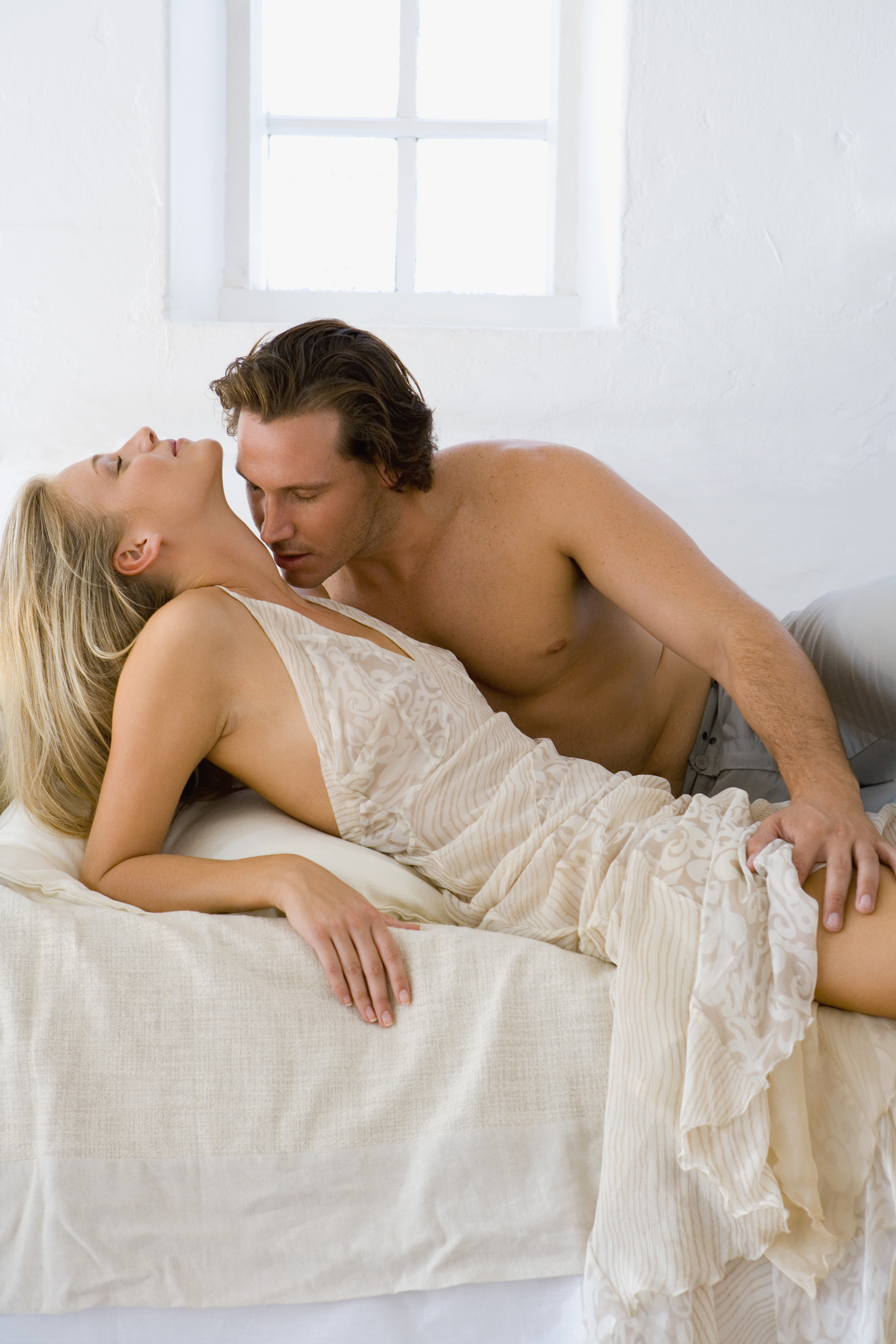 Men can have multiple orgasms: The little-known - Salon